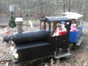 Eisenbahn für Klein und Groß