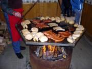 Möllensdorfer Weihnachtswurst